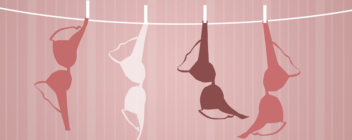 Determine AUS Bra Size from our Australian Bra Size Chart